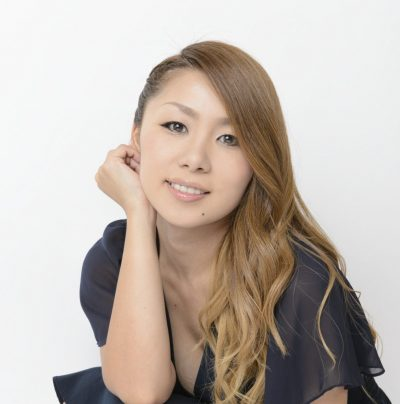 斉藤 瞳さん