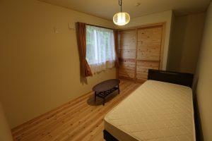 新水シェアハウス(個室)
