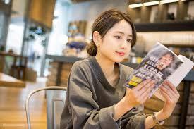 水戸悠夏子さん