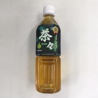 緑茶「茶々」